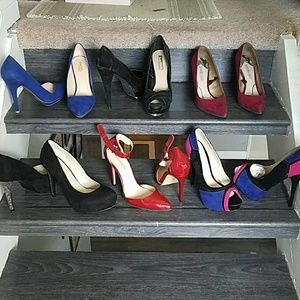 Extra shoes